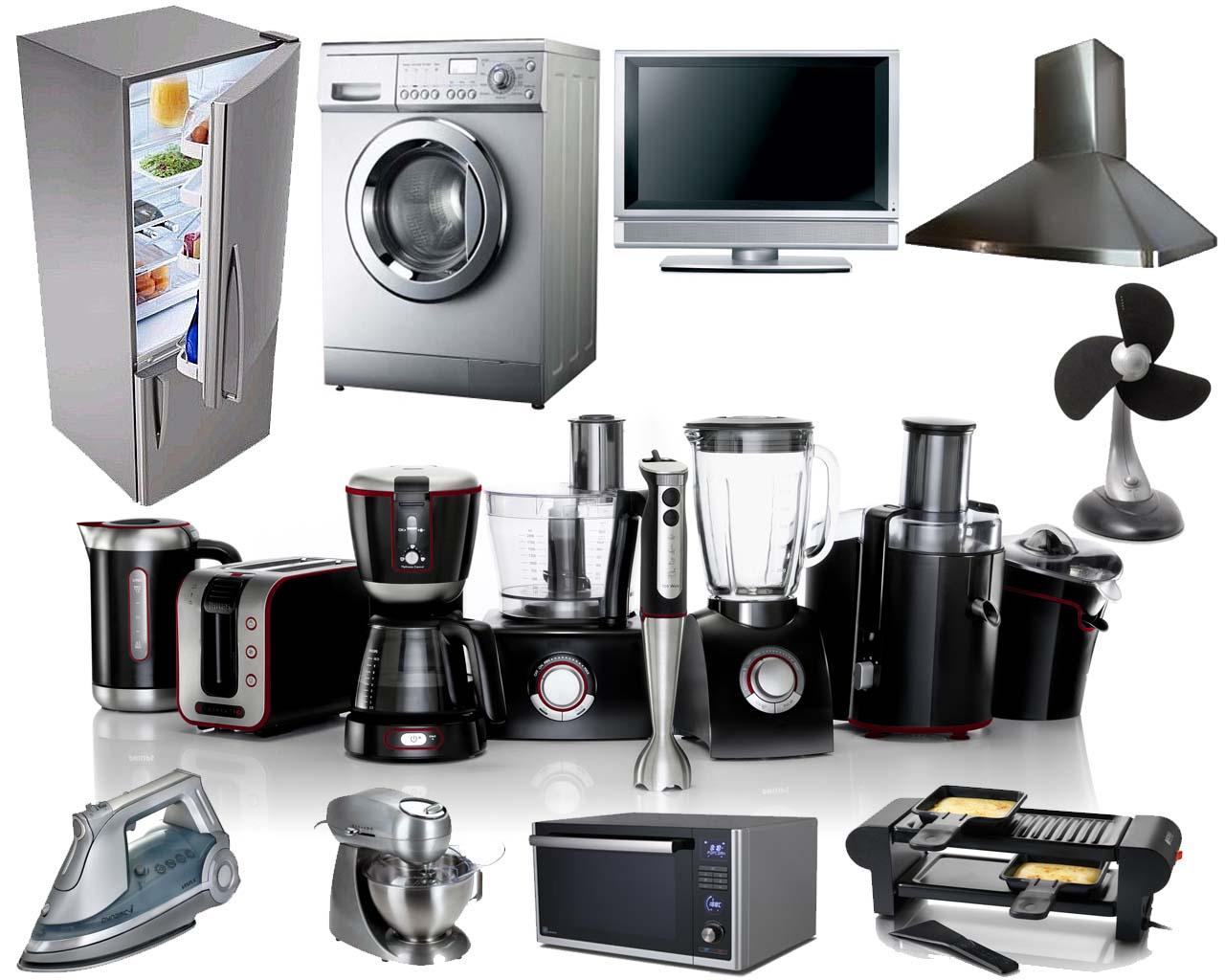 Kitchen Appliances Showroom Bangalore